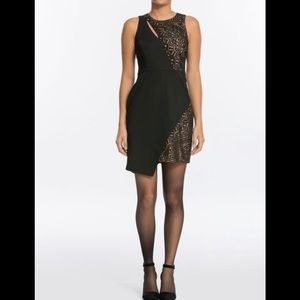 NIB SPANX Luxe Leg Sheers in Black Size A